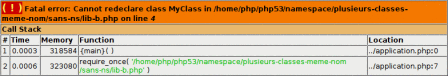 namespace-fatal-error-cannot-redeclare-class.png